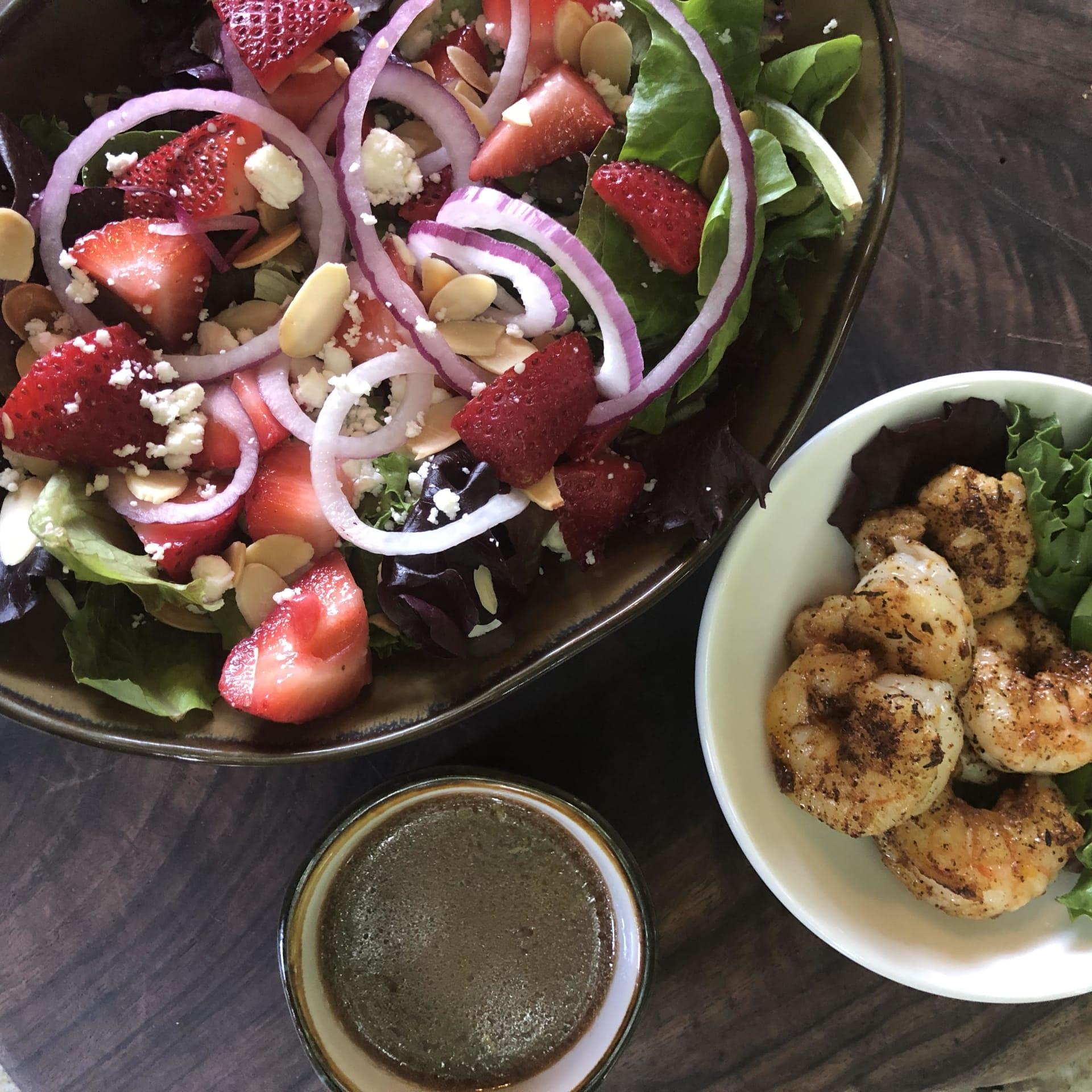 Third Wave Salad