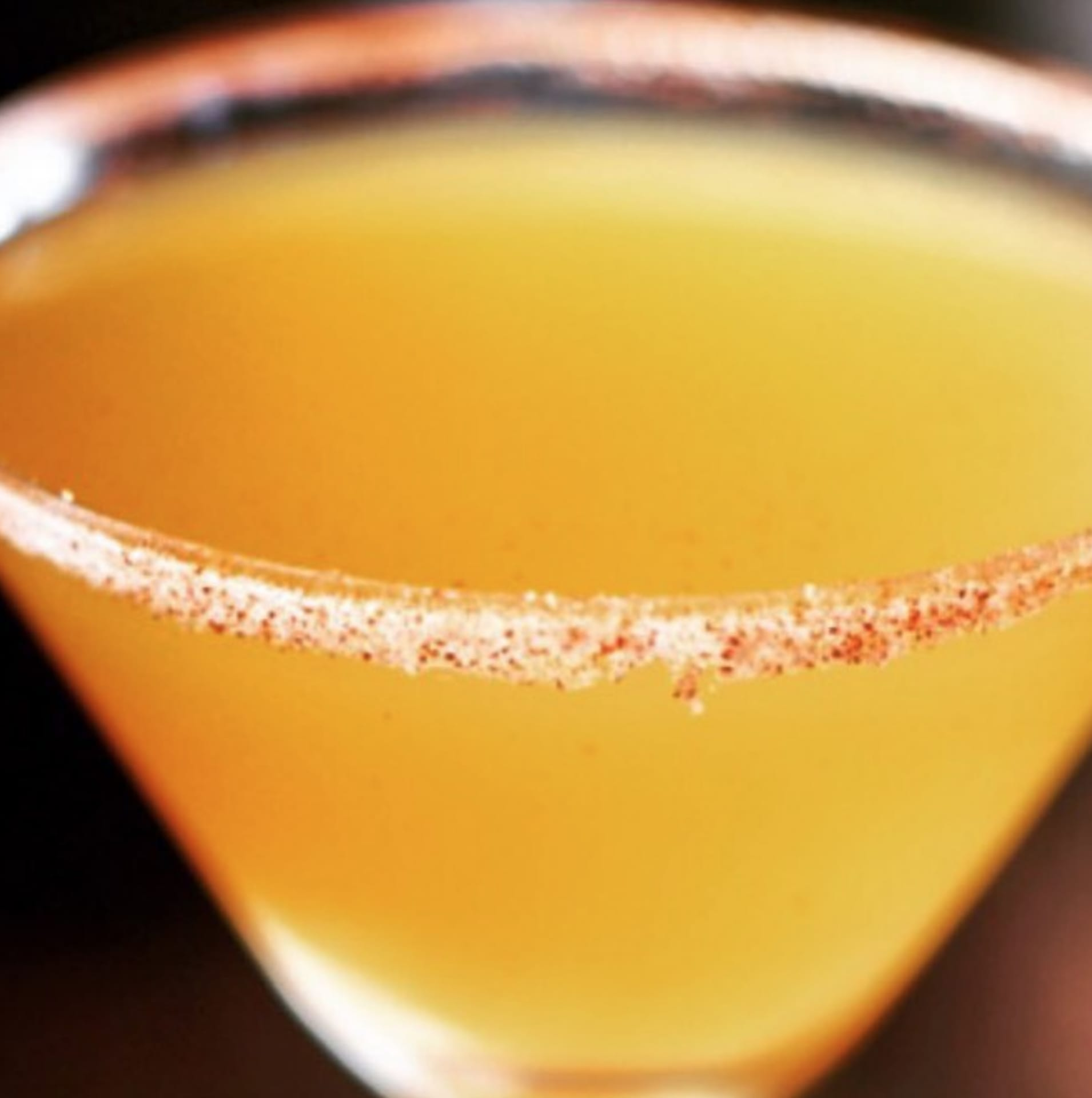 Rick's Passion Margarita