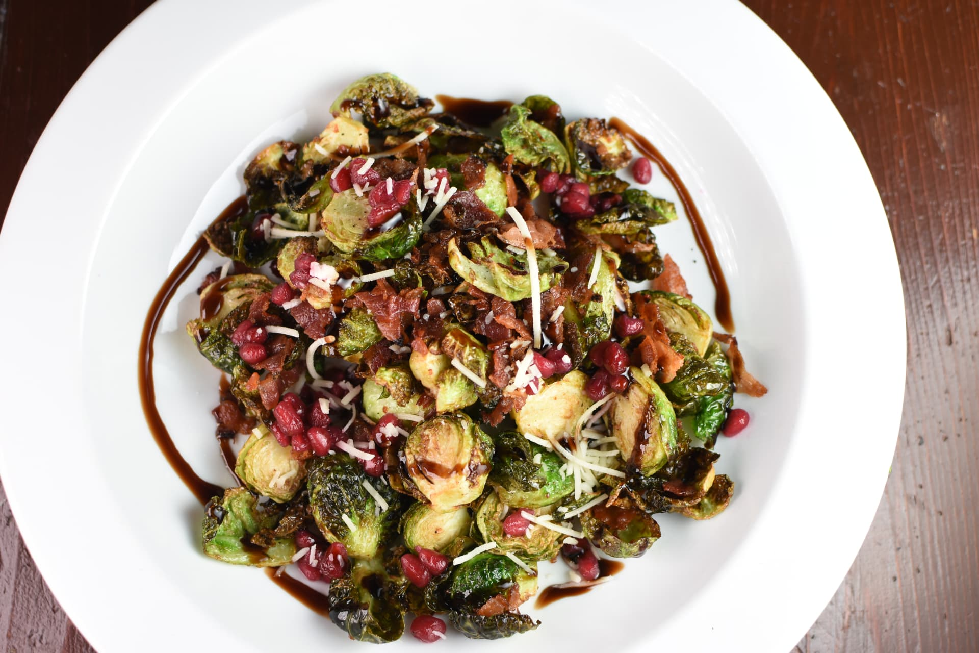 BOWL OF BRUSSELS
