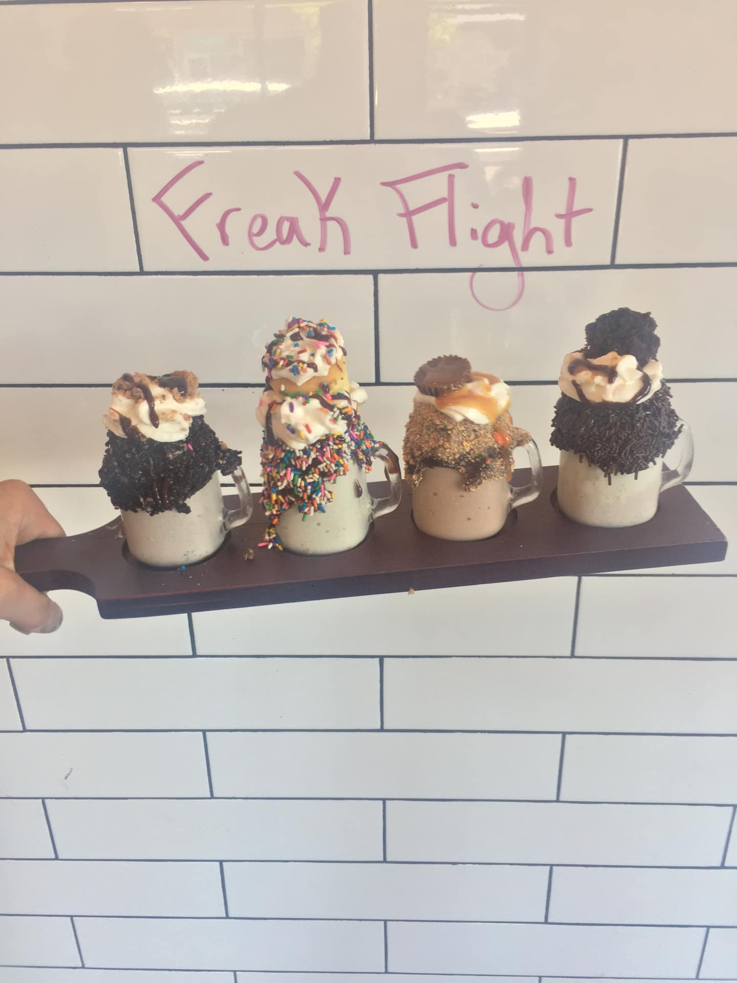 Freak Flight