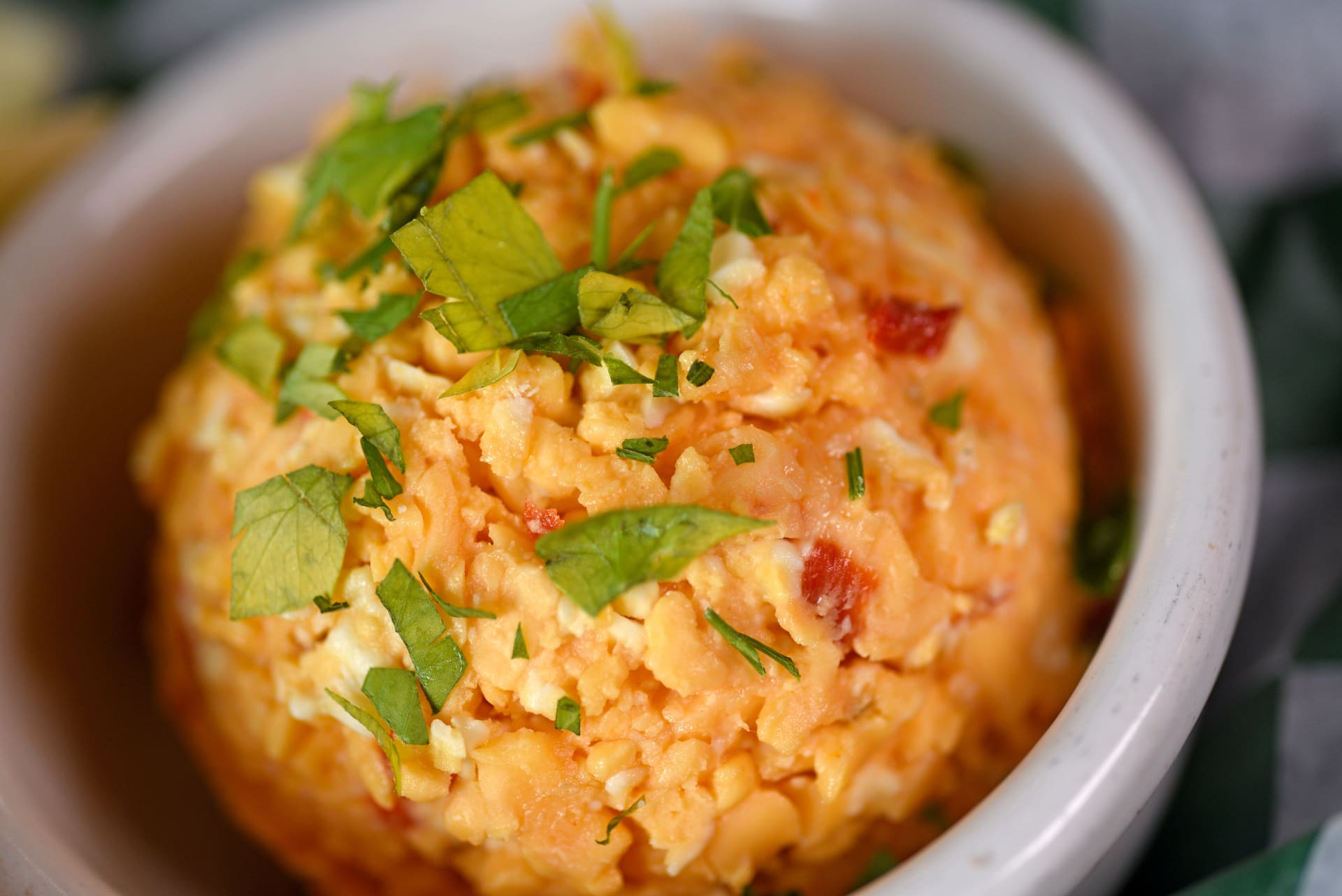 Art's Famous Pimento Cheese Spread