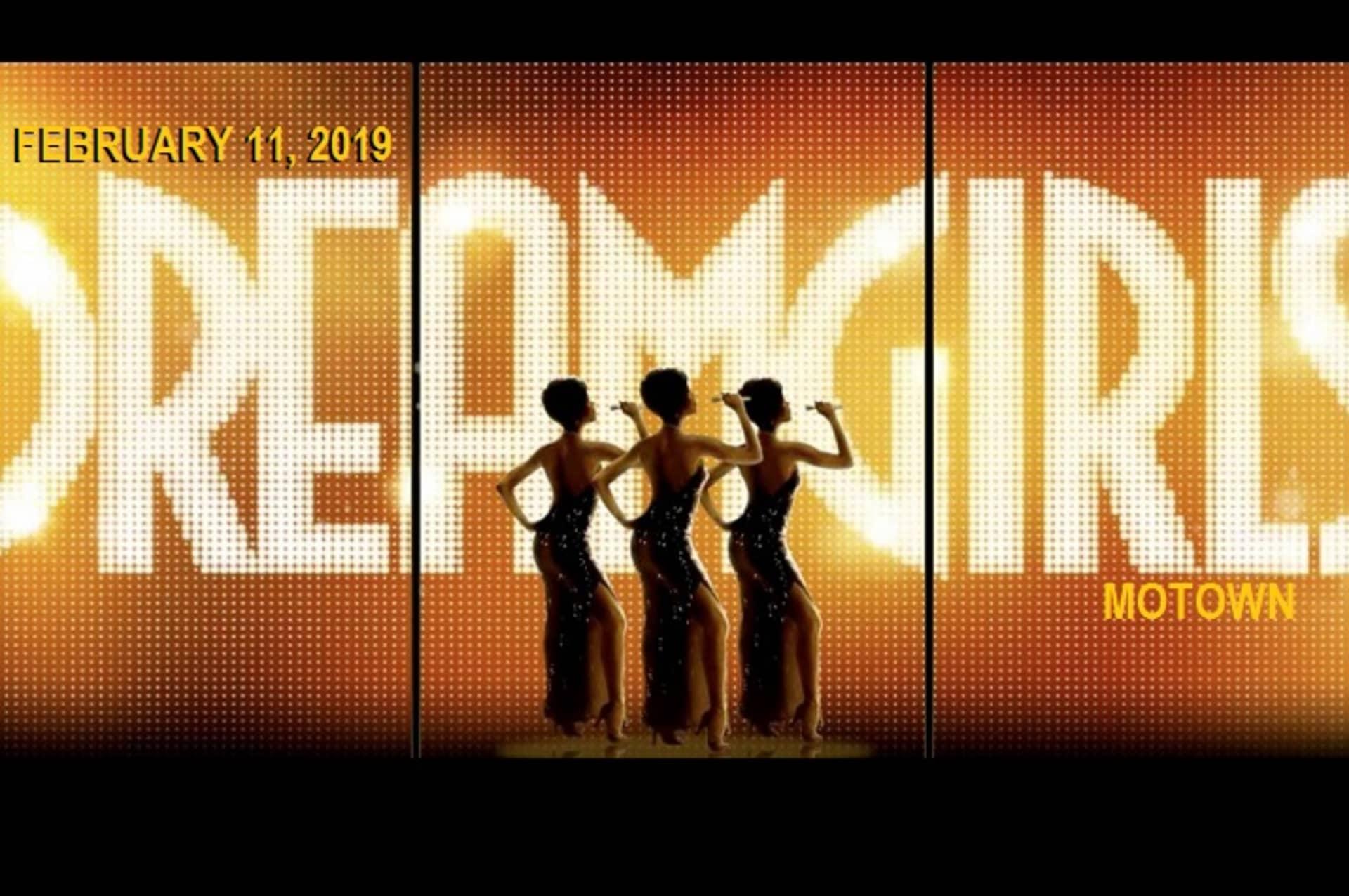 Dreamgirls - Motown