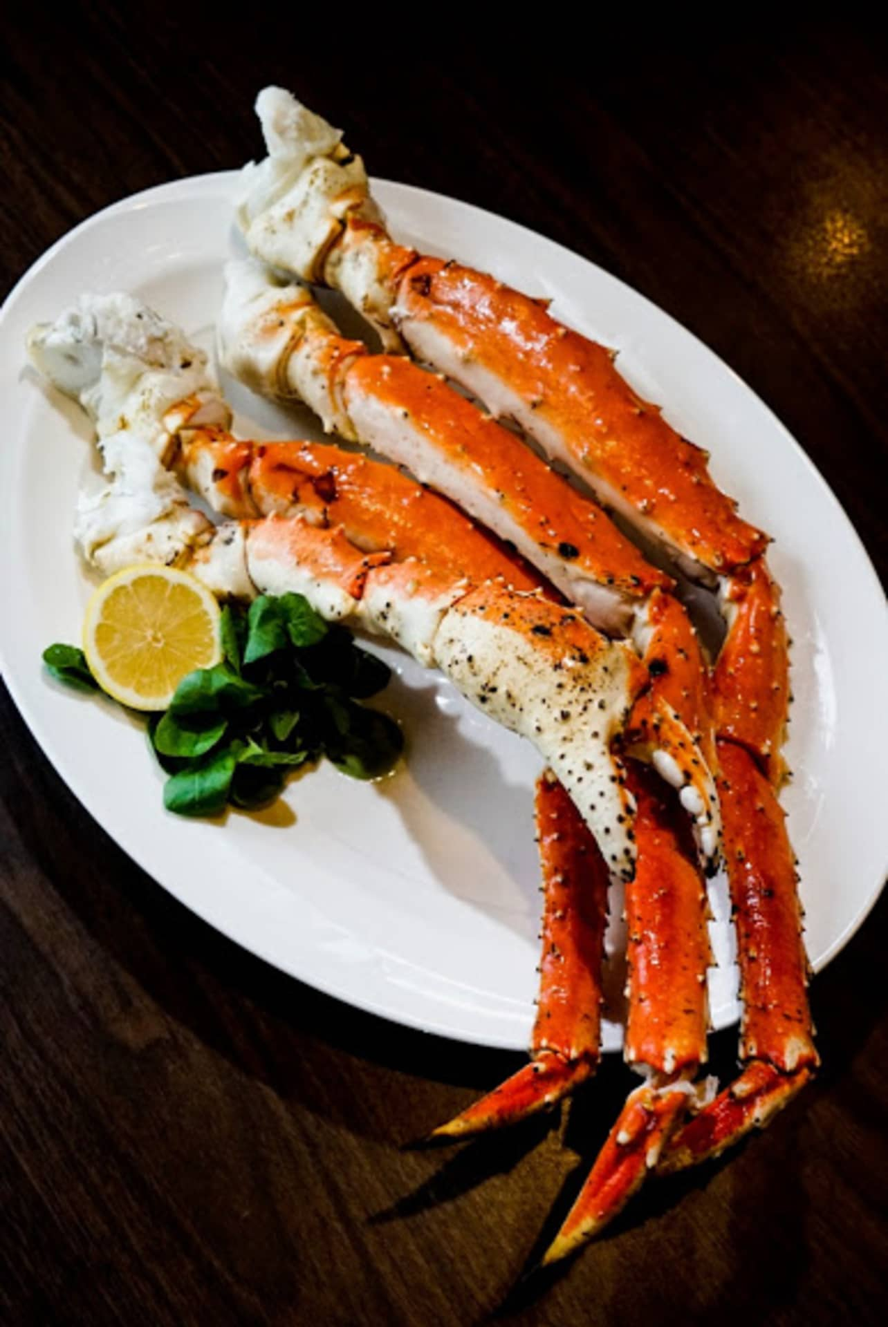 Extra Large Alaskan King Crab Legs