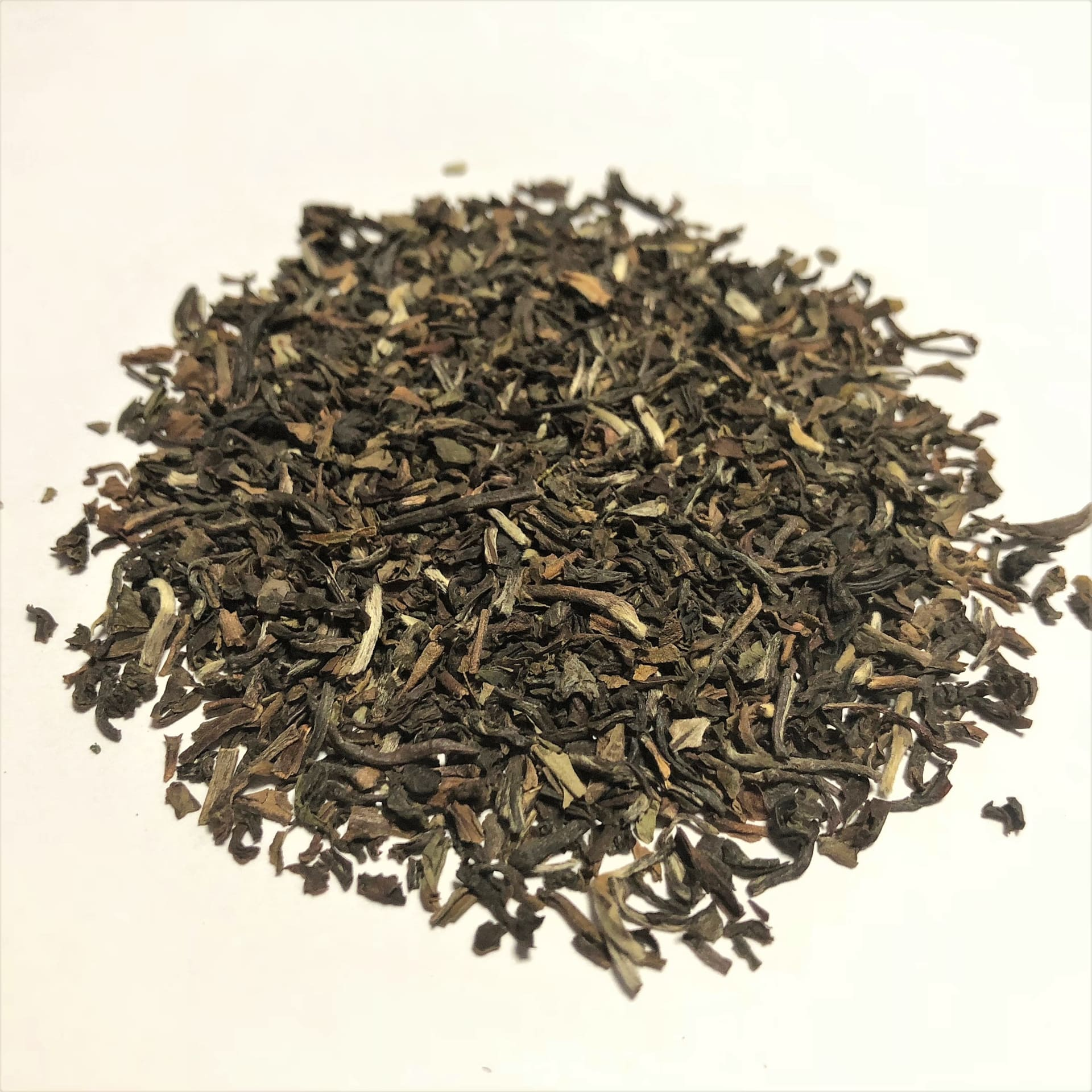 1st Flush Darjeeling - FTGFOP - 1 - Loose Leaf Tea