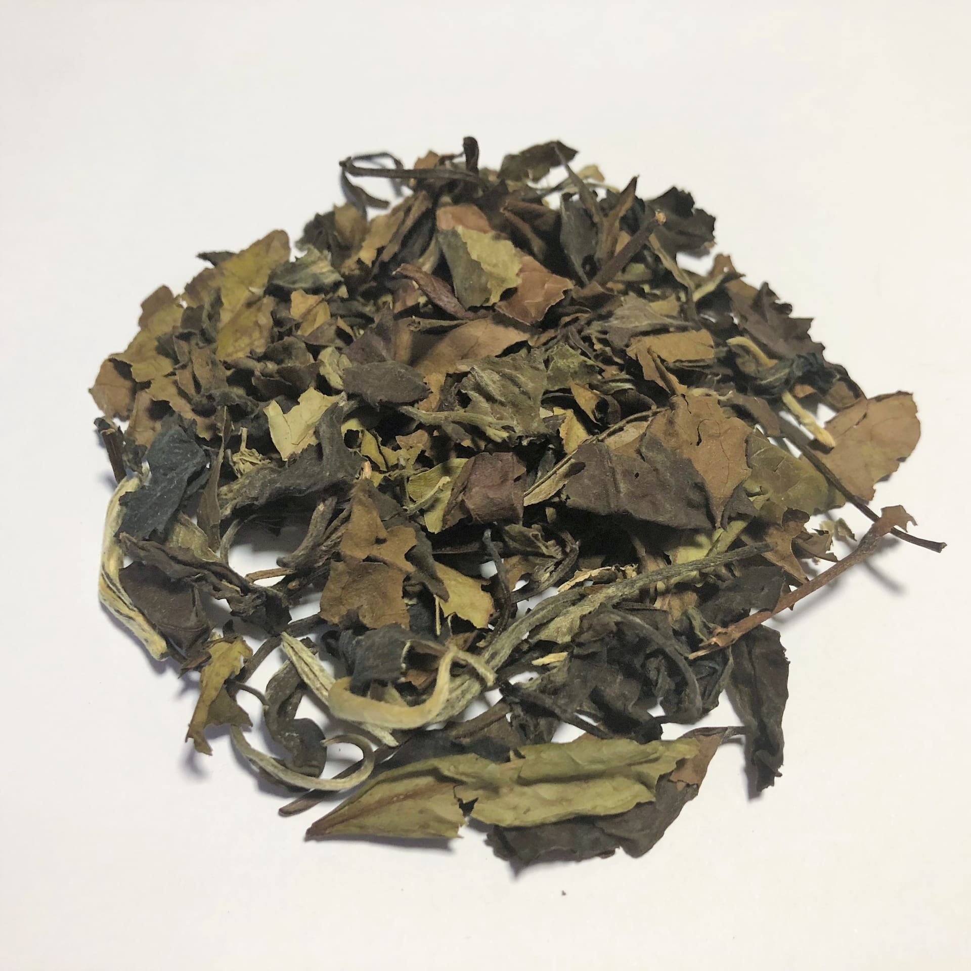 White French Mint - Loose Leaf Tea