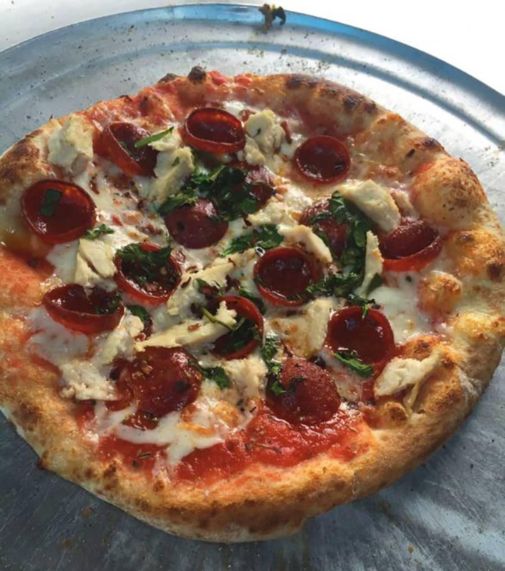 Domenico Pizza