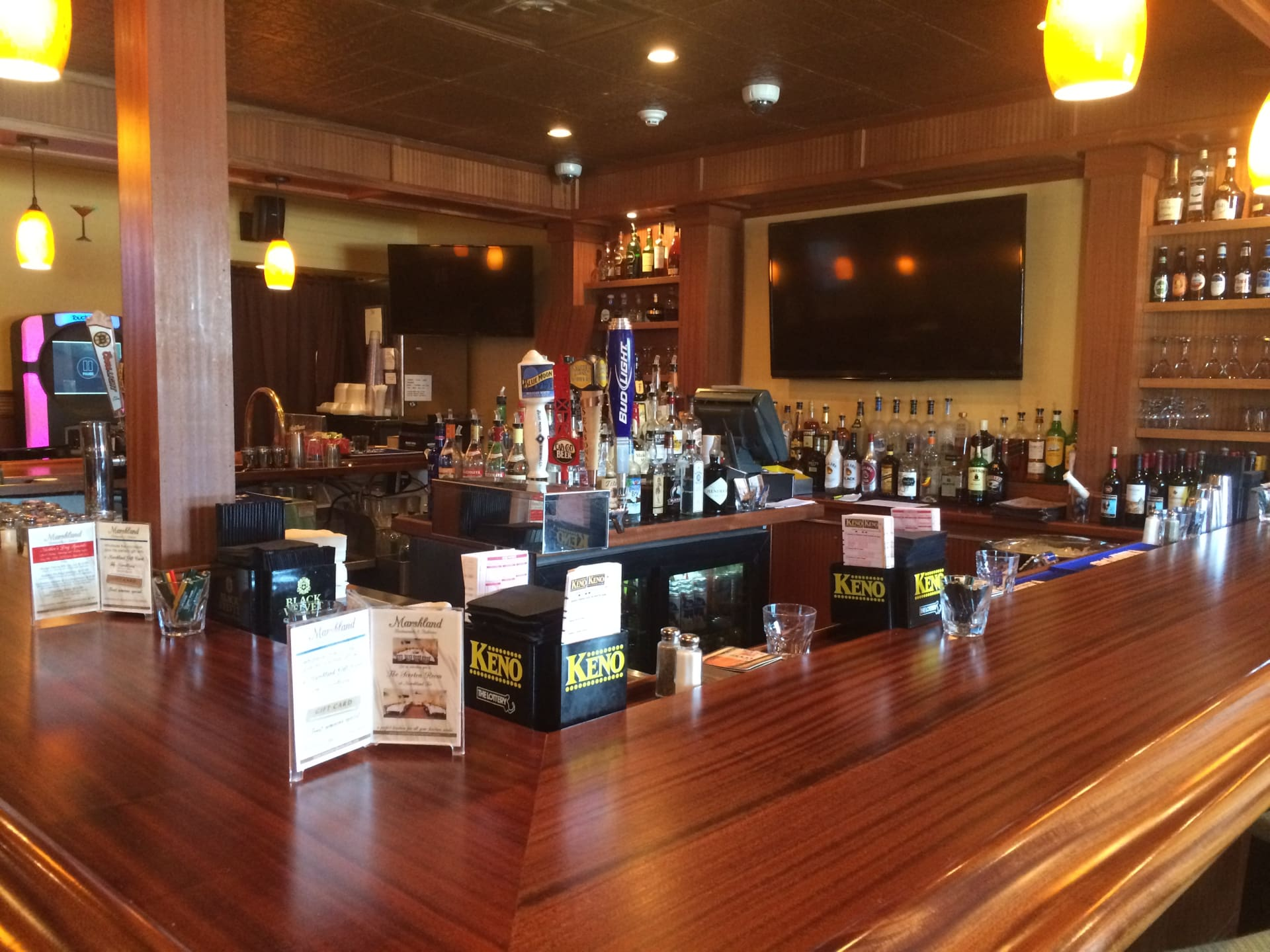 Marshland Too and Too's Tavern