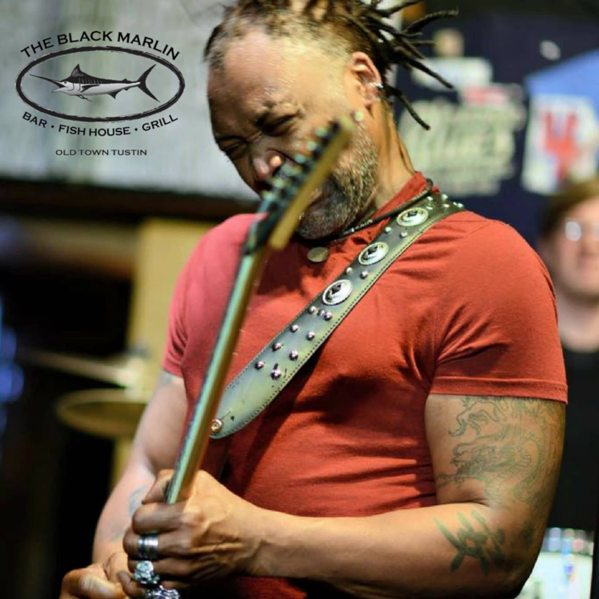 NAMM WEEK - JANUARY 26 / THE PISTOL PETE EXPERIENCE @ 8PM