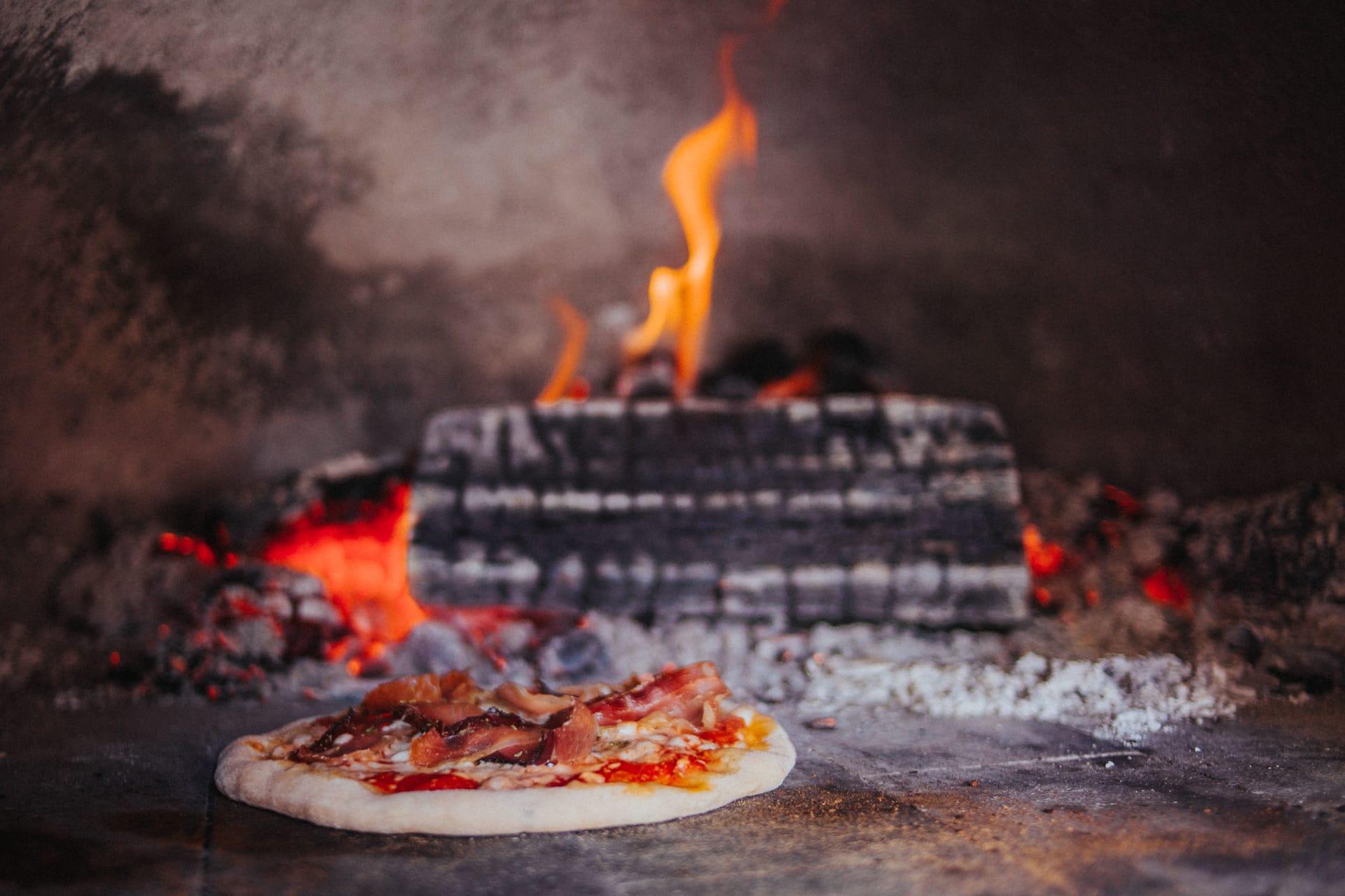 Welcome to Cattivella Wood Fired Italian!