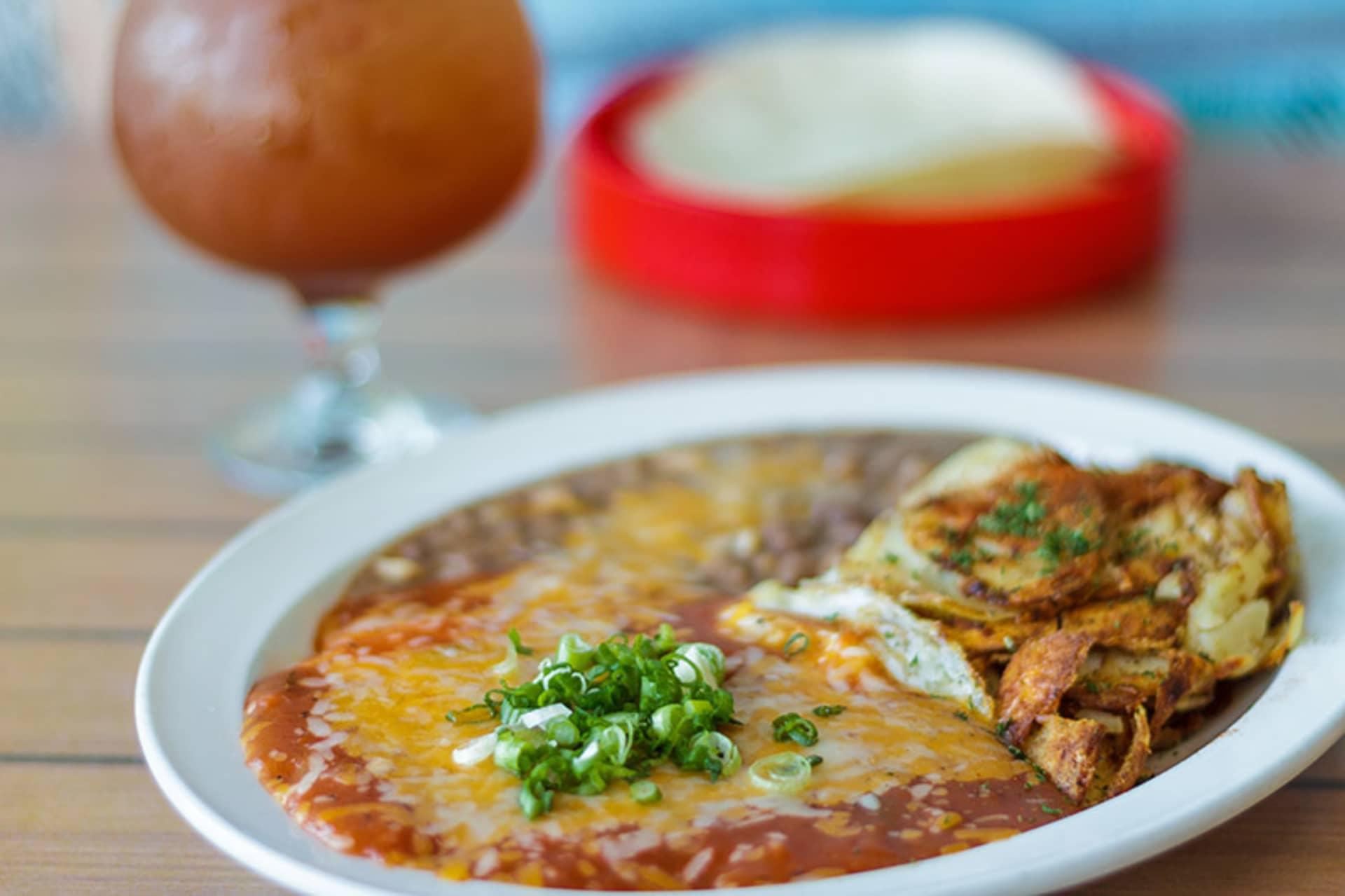 A taste of Baja in Laguna Beach