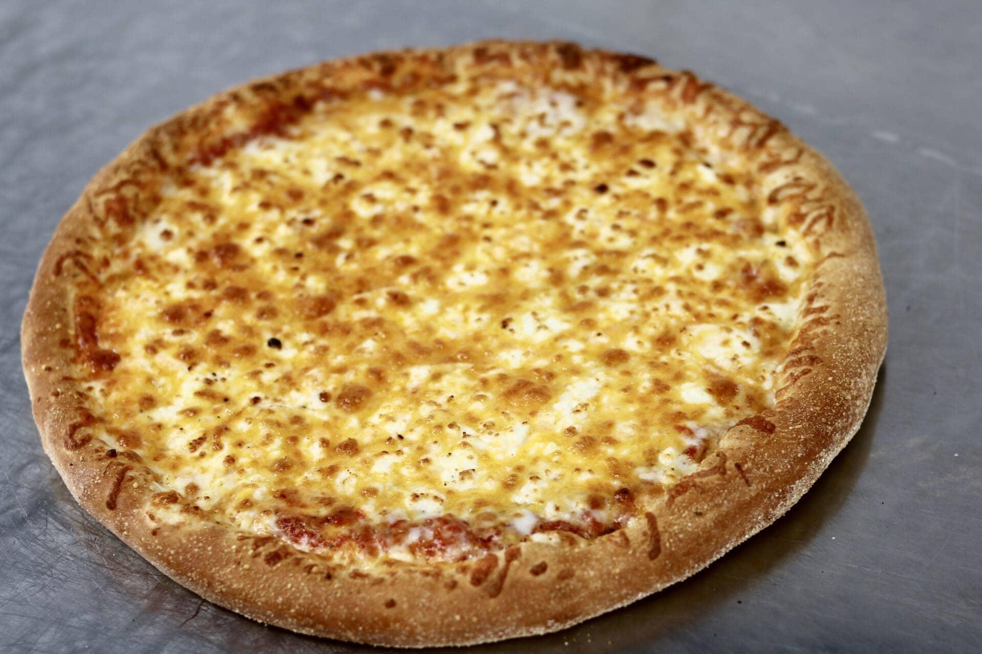 6 Cheese Medley