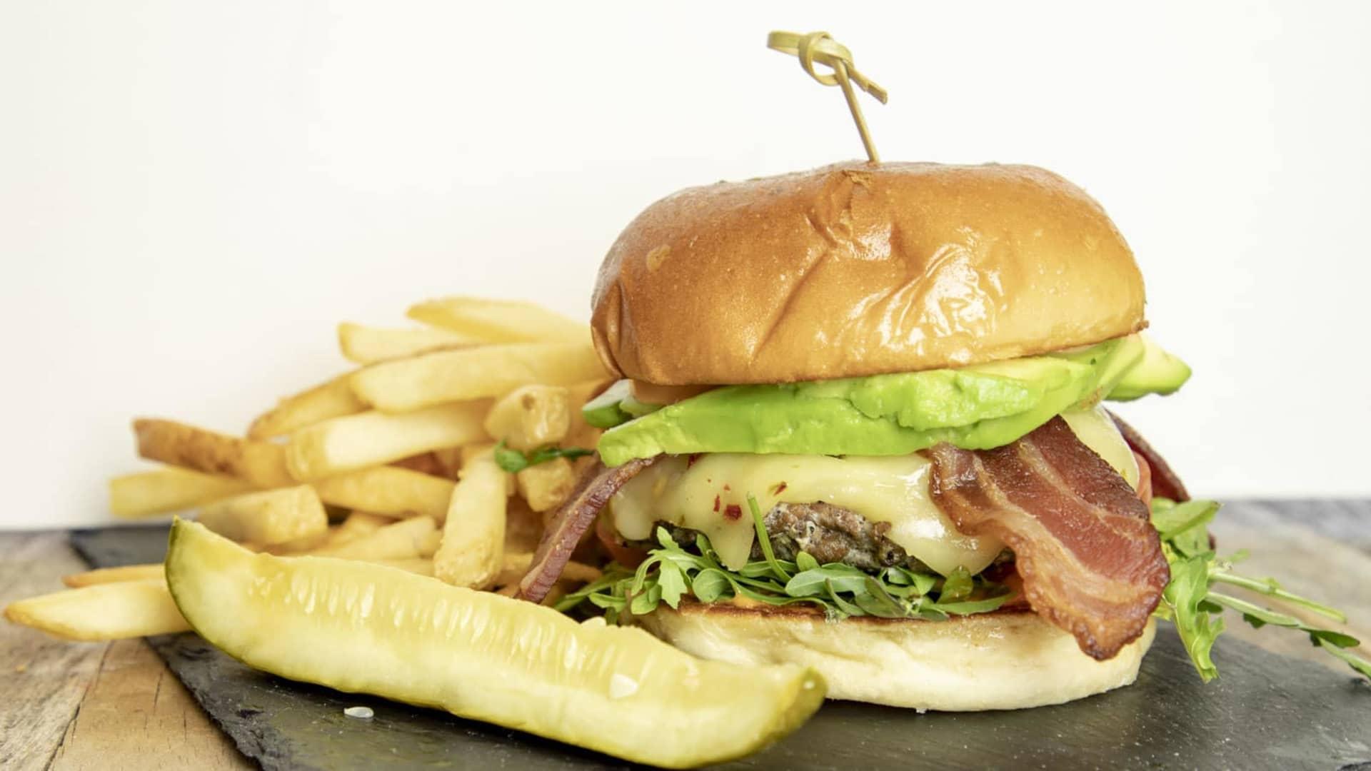 DBA Burger