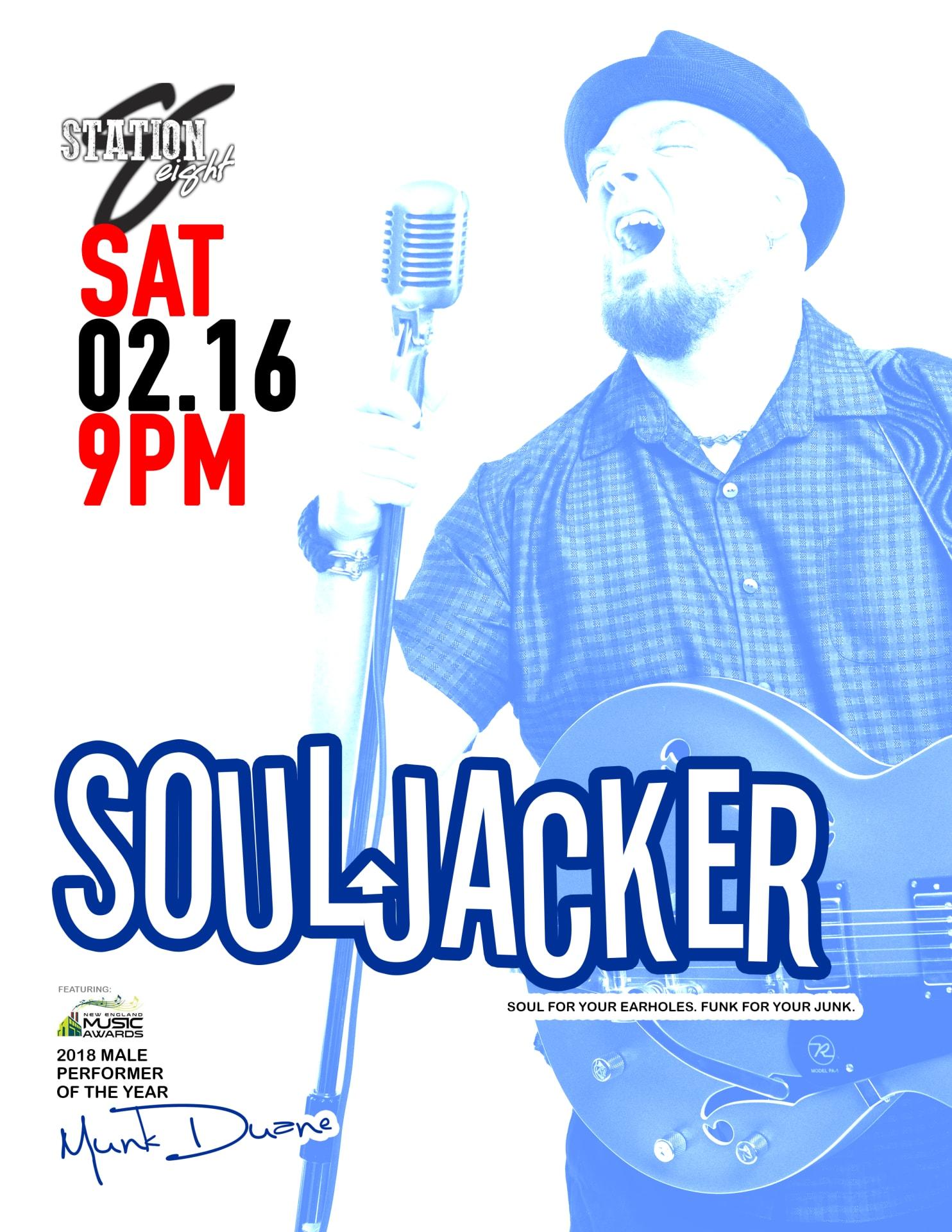 Soul Jacker