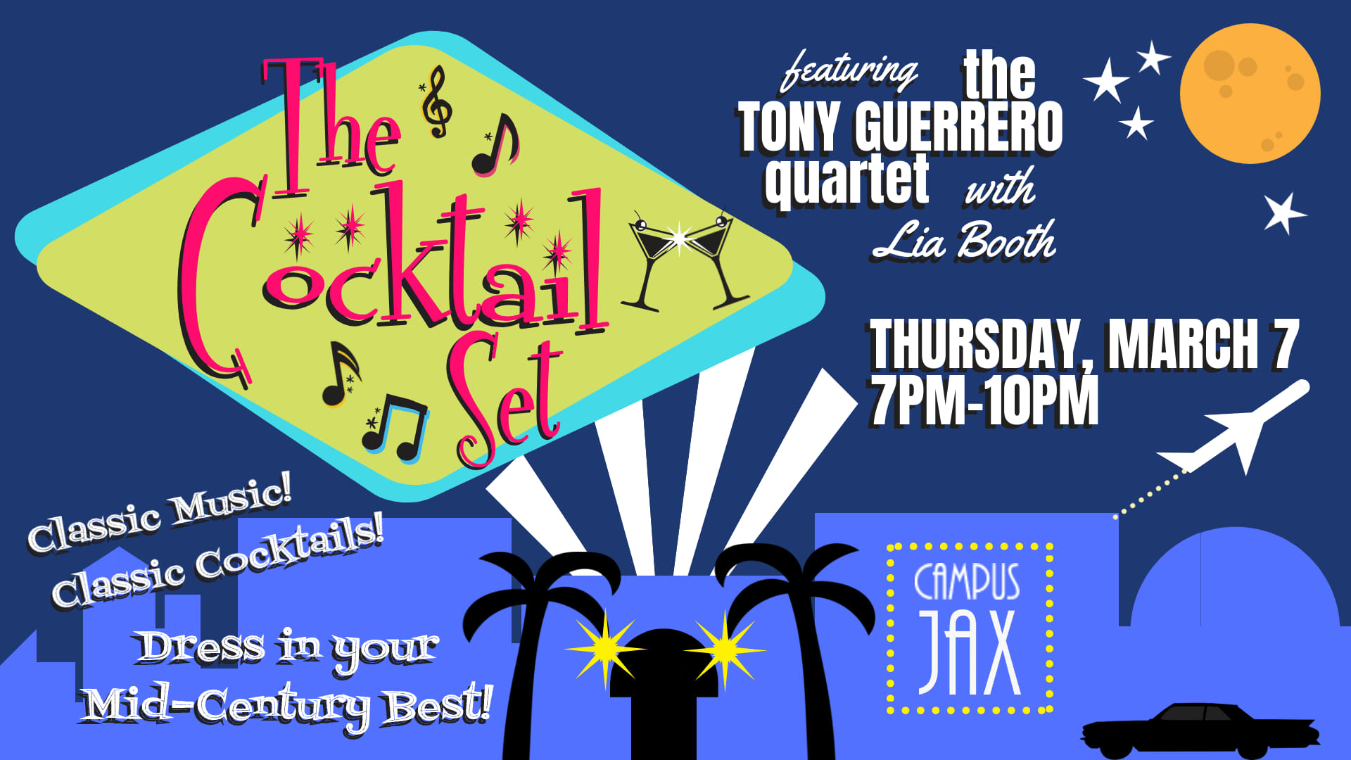 """March 7 