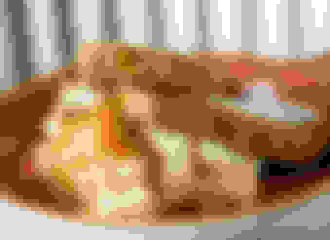 Meatloaf Skillet