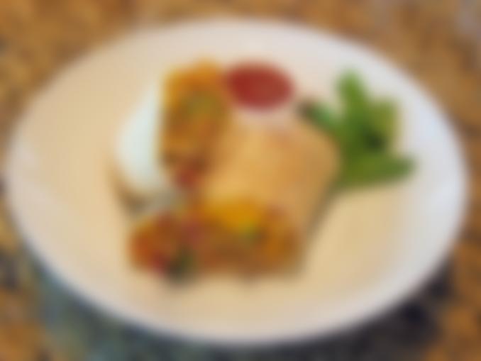 Denver Burrito