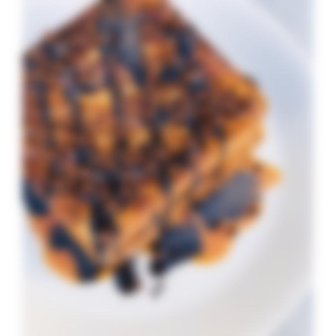 Choco Toast