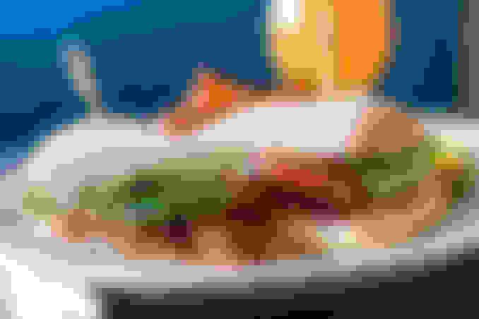 Chipotle Chicken BLT