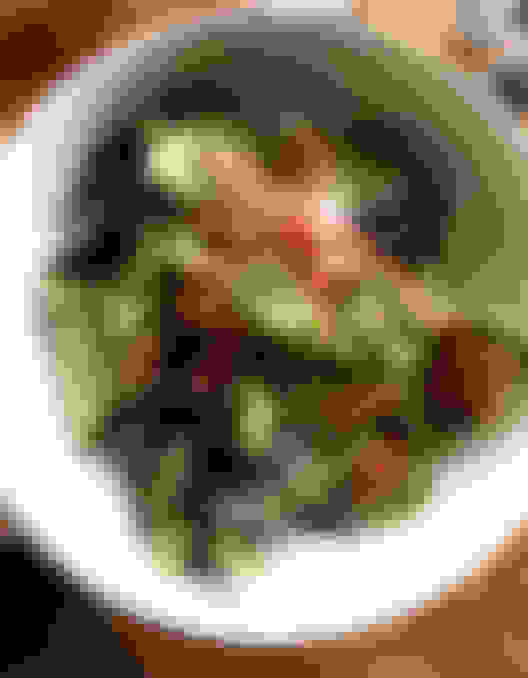 Choice of Side Salad