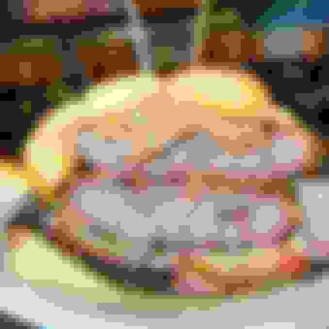 Alfredo Burger