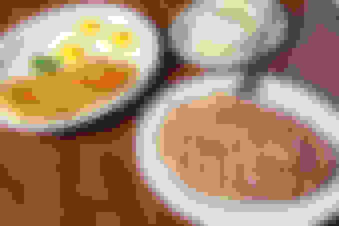 Ham (Over a Full Pound!) & Eggs