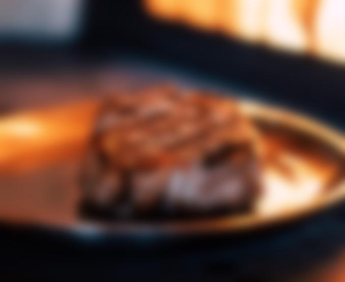 10oz New York Steak