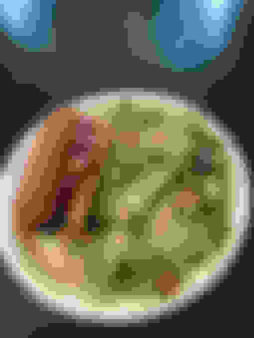 1/2 Sandwich & 1/2 Caesar Salad