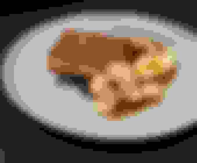 Spiced Crispy Pork Belly