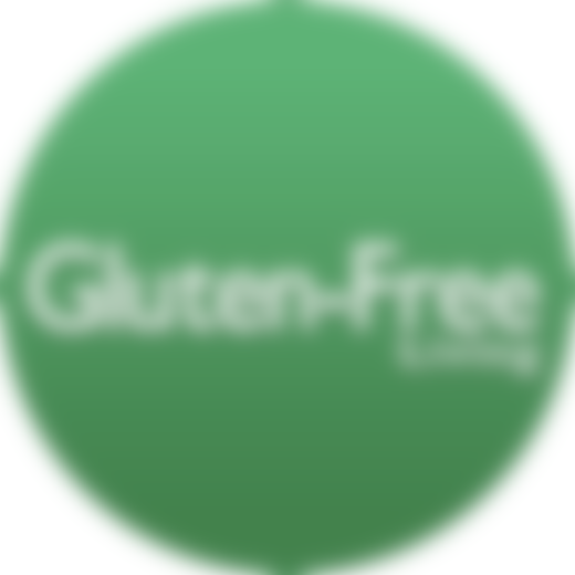 gluten free living logo