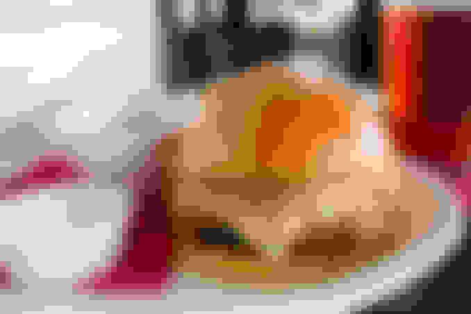 JAX Steak Sandwich