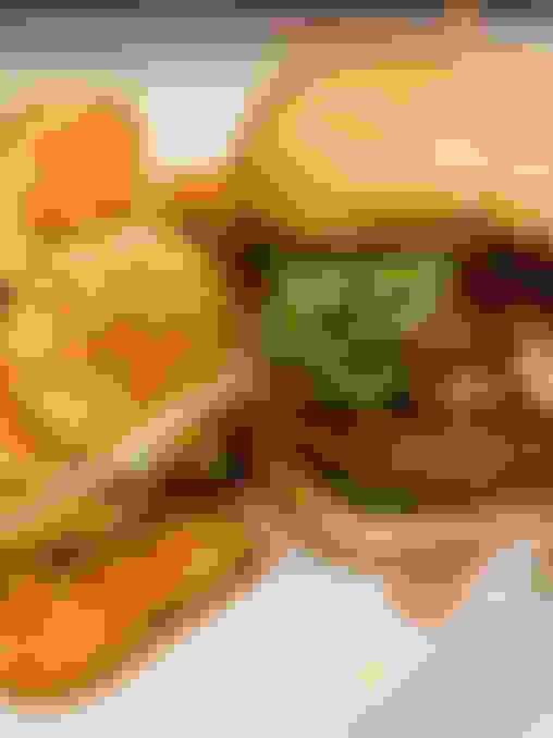 Jalapeño Queso Burger
