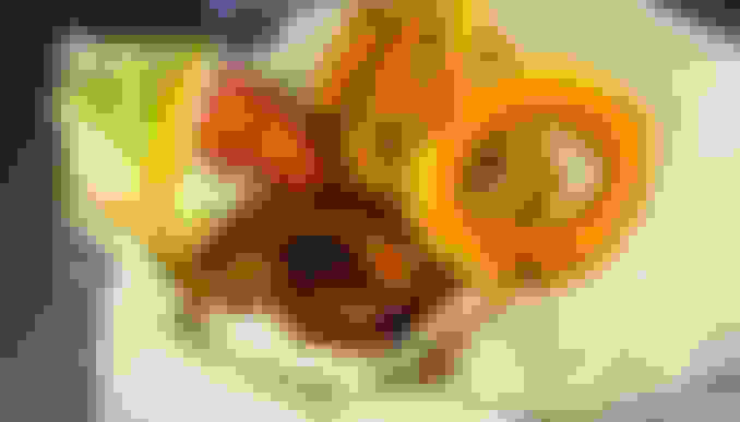 Teriyeki Burger