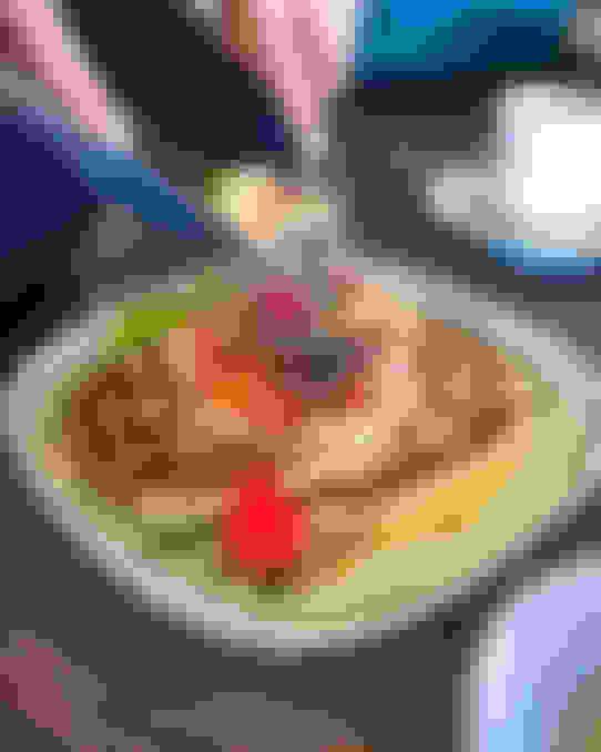 House Pancakes or Waffle