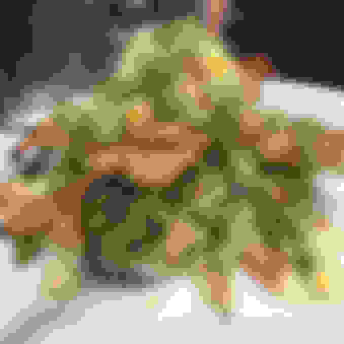 Island Grilled Shrimp