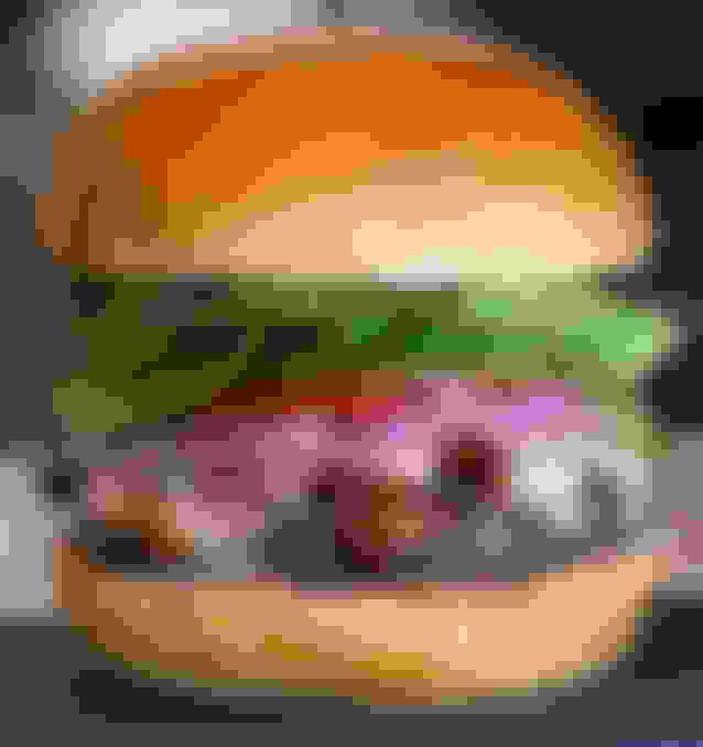 MARO Burger