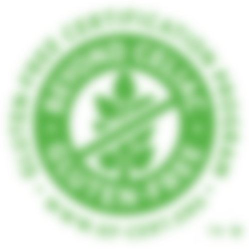 gluten-free certification program icon