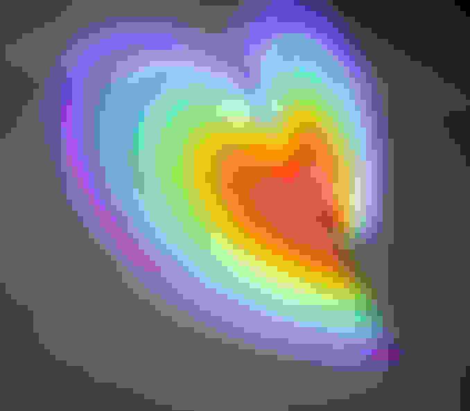 locali heart