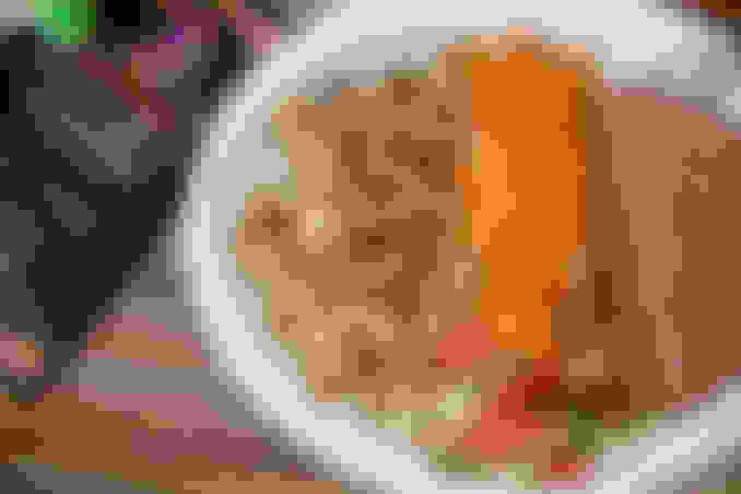 Grilled Chicken Plate