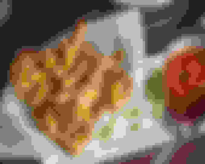 eggplant frites