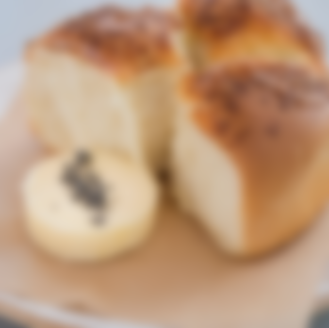 PARKER HOUSE ROLL
