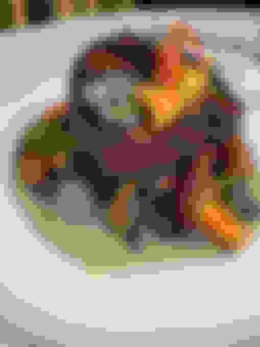 Grilled *8oz Filet