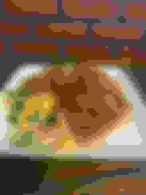 Hot Open Roast Beef