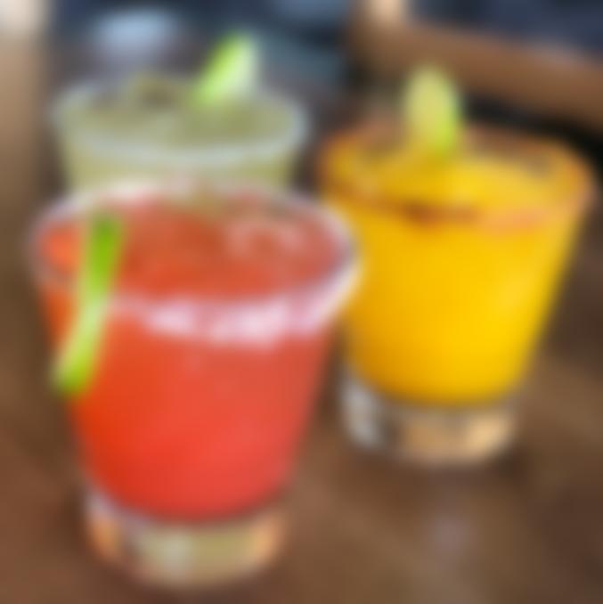 Trio Margaritas