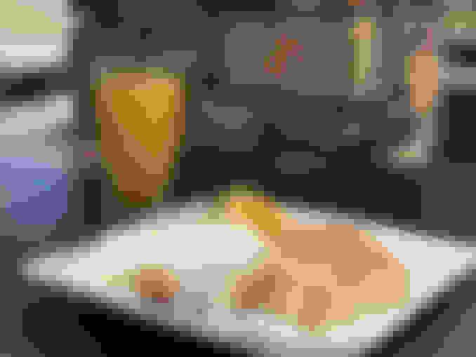 Eggs - Chicken Fried Steak