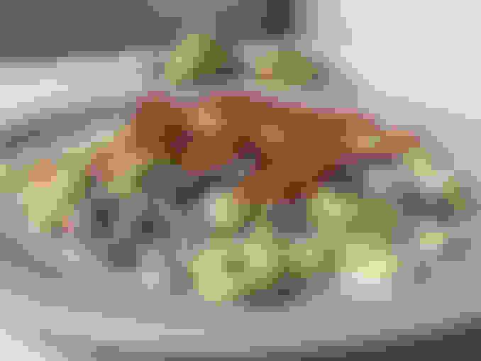 Chicken Tortellini