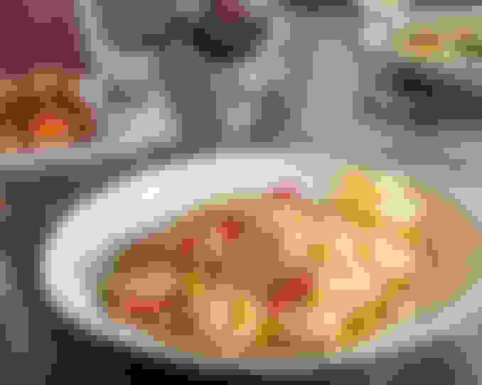 Andrea's Shrimp