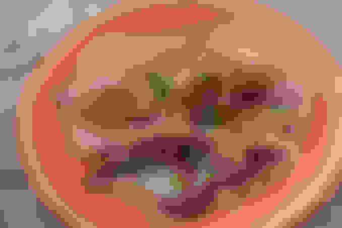 Tecate Fish Taco