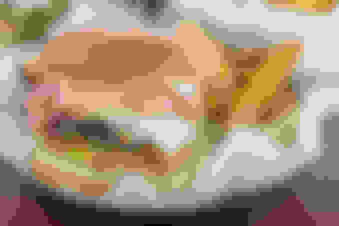 Messina Burger
