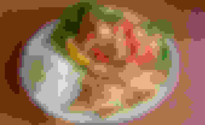 Jumbo Lobster Salad Roll