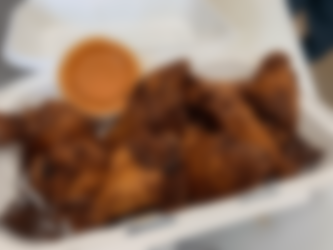 Chori-Wings